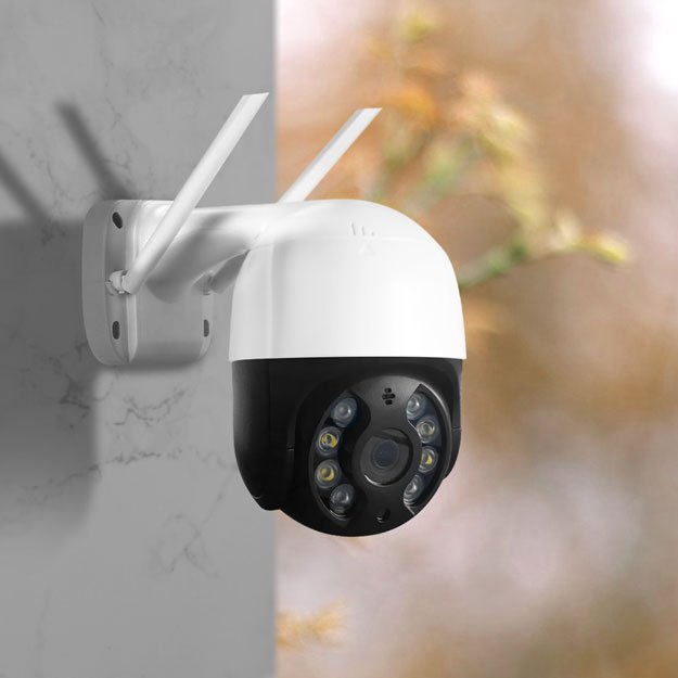wireless CCTV Home security systems
